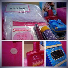 PopSugar Must Have Box -- monthly curated fashion, beauty, food and entertainment products