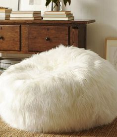 d45d7a1ed8 Large size Straight Fur Bean Bag 5 Reviews  239.00 - 120cm diameter