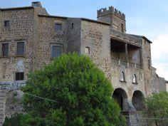 Castello di Montecalvello (Viterbo, Italy): Top Tips Before You Go - TripAdvisor