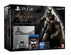 PS4 Console with Batman: Arkham Knight Limited Edition (PS4), http://www.amazon.co.uk/dp/B00VEABIA6/ref=cm_sw_r_pi_awdl_G-5gvb04EXZ5W