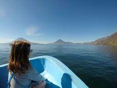 Guatemala with Kids: Amazing Lake Atitlán