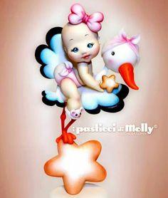 I pasticci di molly :)
