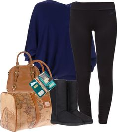 """""""Travel To a Far Away Land"""" by beautifulnightmares on Polyvore"""