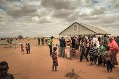 IKEA Produces 10,000 Packable Shelters for Refugees