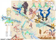 Sora idea for FUN by on DeviantArt Kingdom Hearts Keyblade, Kingdom Hearts Art, Character Design Inspiration, Character Ideas, Art Folder, Bad Feeling, Sora, Pretty Art, Cool Art