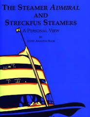 Book about family steamer's