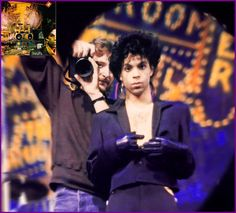 I Found Some Exclusive Prince Pictures!!!!