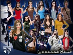Please welcome LeeAnna Vamp to #SLComicCon. LeeAnna is a professional #cosplayer and has also appeared in #ResidentEvil: Down with the Sickness: http://saltlakecomiccon.com/portfolio/leeanna-vamp/ #geekgirl #nerdgirl #costumes #cosplay