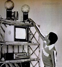 #Adilio #Flamengo #boladeprata (1980) #CRF