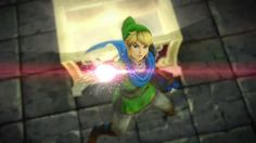 Hyrule Warriors - original reveal vs. recent screens | GoNintendo - What are YOU waiting for?