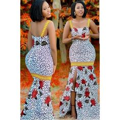 Fabulous Ankara Styles With Extra Details Make You Look Fab Latest African Fashion Dresses, African Print Dresses, African Print Fashion, African Dress, Ankara Fashion, African Prints, Ankara Long Gown Styles, Trendy Ankara Styles, Ankara Gowns