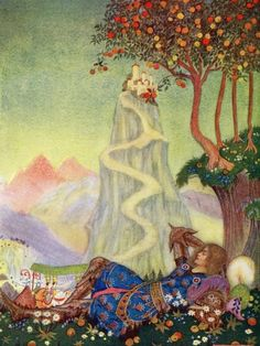 King Arthur Amp The Knights Of The Round Table Paintings Of