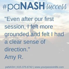 paNASH passion & career coaching helps those of you who feel stuck in your career get unstuck and put your passion and purpose into action! Career Coach, Feeling Stuck, Coaching, Success, Passion, Feelings, Sayings, Training, Lyrics