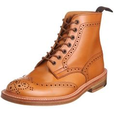 Tricker's Country Boots