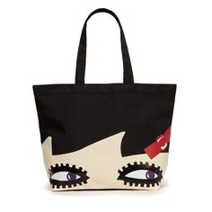Doll Face Luisa Tote