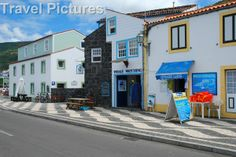 images of azores whaling town | , Whaling Museum, 2711845, Pico Island, Azores (Portugal), Portugal ...