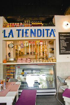 Cantina de Comida Mexicana, Taller Tiliche