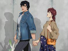 Manga Girl, Manga Anime, Fairy Tail, Nicky Larson, City hunter, Hunter Anime, Ghibli, Sailor Moon, Fan Art