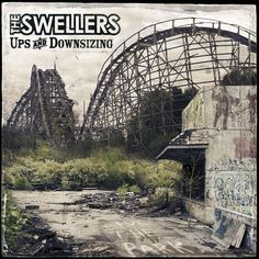Saved on Spotify: Stars by The Swellers