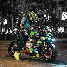 Great  R1 @dy.den #Yamaha #R1