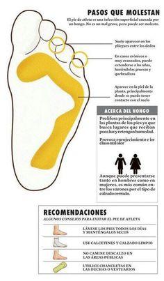 Pasos que molestan #enfermeria #salud #medicina