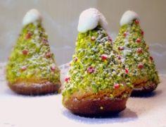 """Cake """"Christmas Tree"""""""
