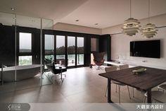15坪!居住感超越45坪的開闊與自在-設計家 Searchome