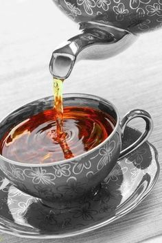 No less than 5 minutes for black teas, or you will have a weak, unsatisfying brew.