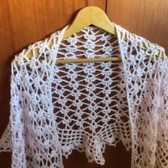 cosetes petites Crochet, Accessories, Fashion, Ganchillo, Crochet Hooks, Moda, La Mode, Crocheting, Fasion