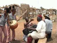 #Mali: Ramata Diakite - Noumouya & Foula