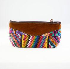Fair Trade Mayan Clutch
