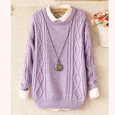 Buy 'Ringnor – Cable-Knit Sweater' with Free International Shipping at YesStyle.com. Browse and shop for thousands of Asian fashion items from China and more!