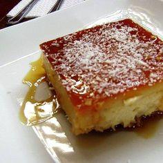 Photo Peruvian Desserts, Peruvian Dishes, Peruvian Cuisine, Peruvian Recipes, Desserts To Make, Sweet Desserts, Sweet Recipes, Delicious Desserts, Dessert Recipes