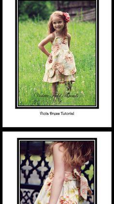 Viola de Violette Field Threads de 2 à 7 ans