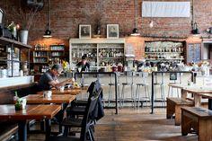 odd fellows cafe seattle - Google 검색