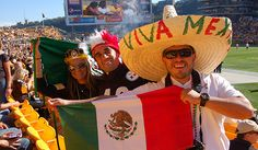Love for the Steelers is strong in Mexico