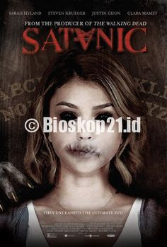watch movie Satanic (2016) online - http://bioskop21.id/film/satanic-2016