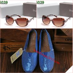toms shoes, sunglasses