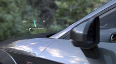 Augmented reality device means you can keep your eyes on the road, not your screenThere are countless features on high-end cars right now, but a heads-up display (HUD) represents one of the most … Augmented Reality Technology, Ar Technology, High End Cars, Head Up Display, Gps Navigation, Maps, Ui Ux, Software, Sat Nav