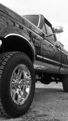 Love Fords
