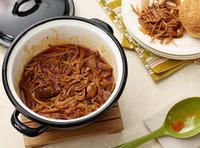 Spicy Pop Pulled Pork - use this wet sauce with the dry rub from other pin