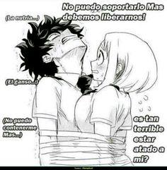 este deku jajajaj xD #anime #manga #bokunoheroacademia #myheroacademia #bnha #mha #midoriya #izuku #tenya #deku #bakugou #katsuki #plusultra #todoroki  #uraraka #ochako #kirishima #tsuyu #allmight #oneforall #shonen #otaku #smash #fairytail #onepiece #narutoshippuden #boruto #naruto #memes #meme