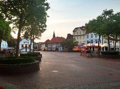 Marktplatz Lingen