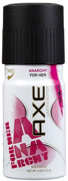 AXE Body Spray for Women - Best Price