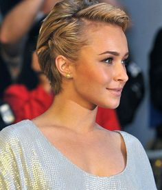 Best Celebrity Short Hairstyles | Pinkous