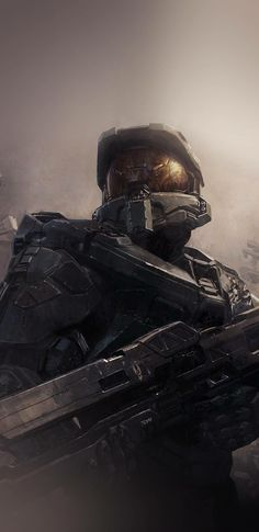 My Guess Its Halo Reach Iphone6 Iphone 6 Plus Wallpaper Phone Wallpapers