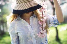 Spring mood!  #style  #fashion