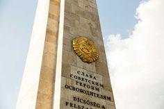 Soviet Memorial - Communist Tour Budapest - Budapest Urban Walks - Private & Group Tours in Budapest Group Tours, Hungary, Budapest, Walks, Urban, Memories, Star, Red, Memoirs