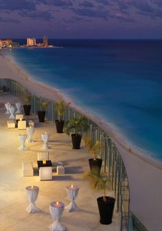 Wedding Venues image-beach-palace-cancun-mexico-wedding-beach-wedding beach palace cancun www.Rocks - We found the most romantic Mexico wedding venues, hotels and resorts for your big day. Here's where to stage your fiesta. Wedding Places, Wedding Locations, Wedding Venues, Wedding Ideas, Wedding Reception, Wedding List, Wedding Seating, Wedding Photos, Wedding Decorations