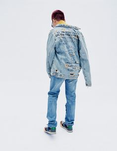 a little place for akmu. Lee Chan Hyuk, Lee Soo Hyun, Akdong Musician, Sister Act, K Pop Star, Two By Two, Kpop, Denim, Jackets